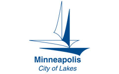 minneapolis city logo