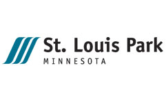 st louis park city logo